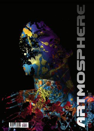 portada-revista-20-artmosphere-españa